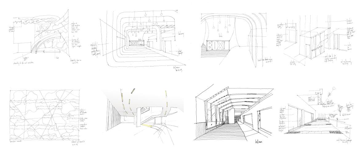 Arlington Cultural Arts Center Studio Twenty Seven Architecture