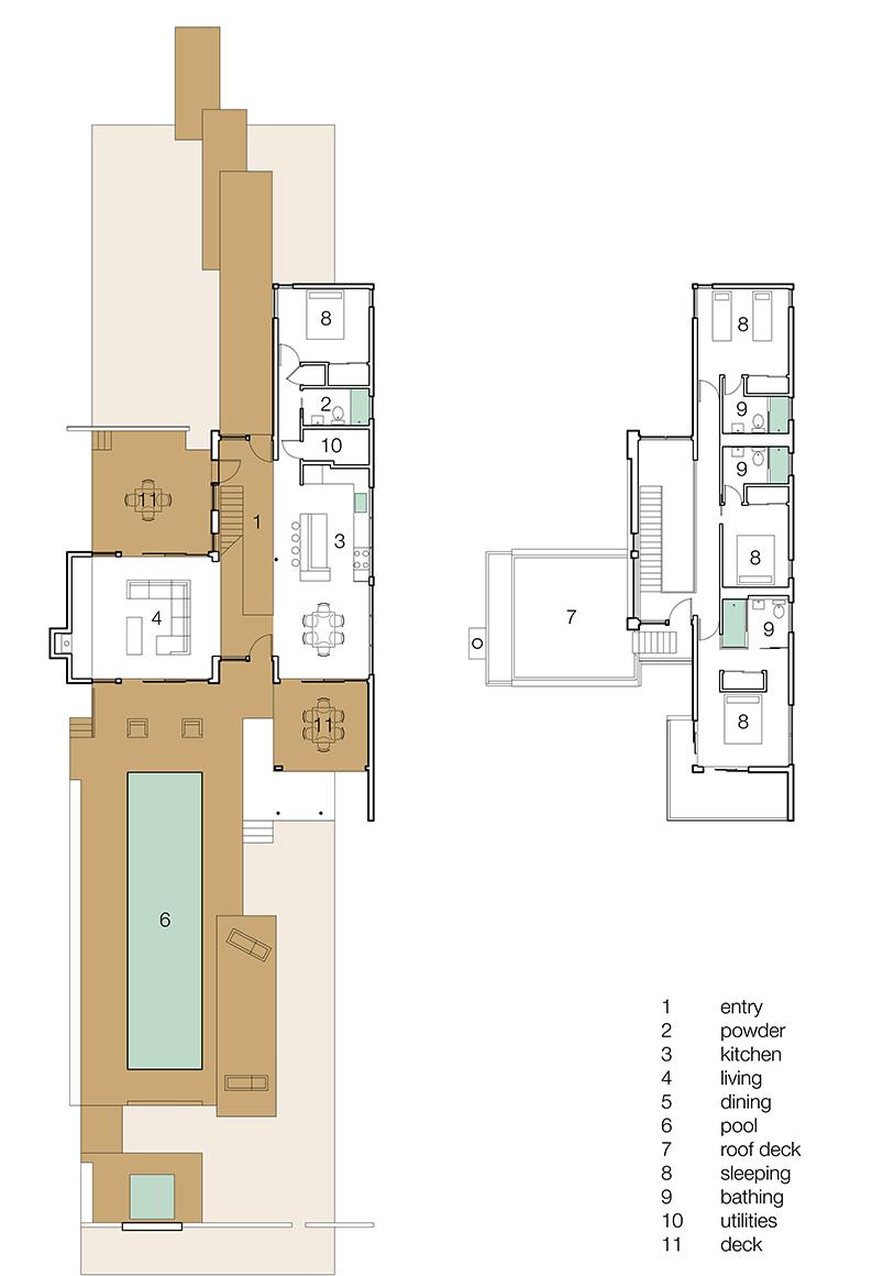 Fire Island Studio Twenty Seven Architecture