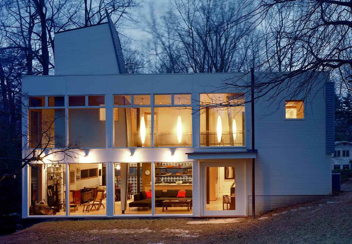 HUIS JCMZ Residence Studio Twenty Seven Architecture