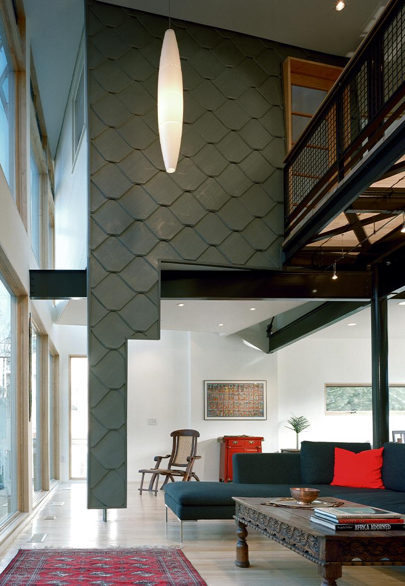 HUIS JCMZ Residence Studio Twenty Seven Architecture =