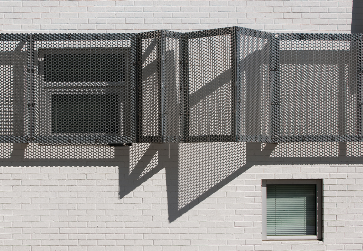 Studio Twenty Seven Architecture Material Light Fragment