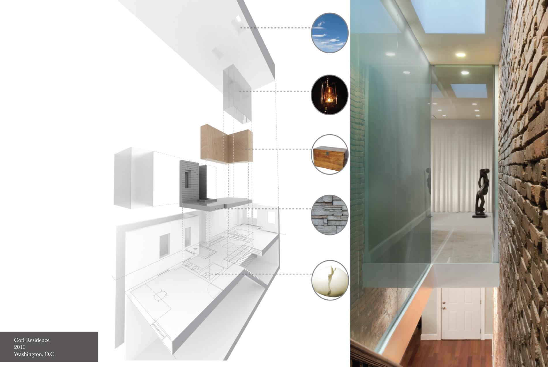 Studio Twenty Seven Architecture Fragment 01 Memory