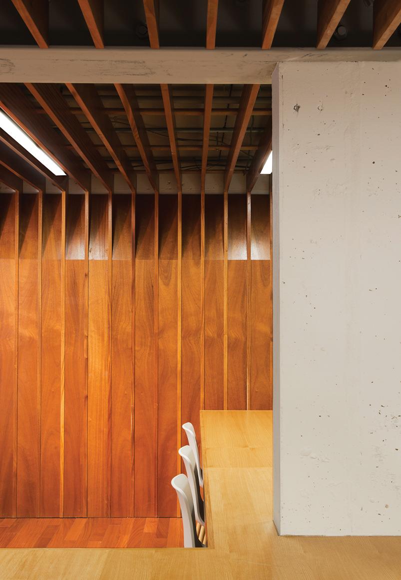 Gallaudet University Design for Communication Studio Twenty Seven Architecture
