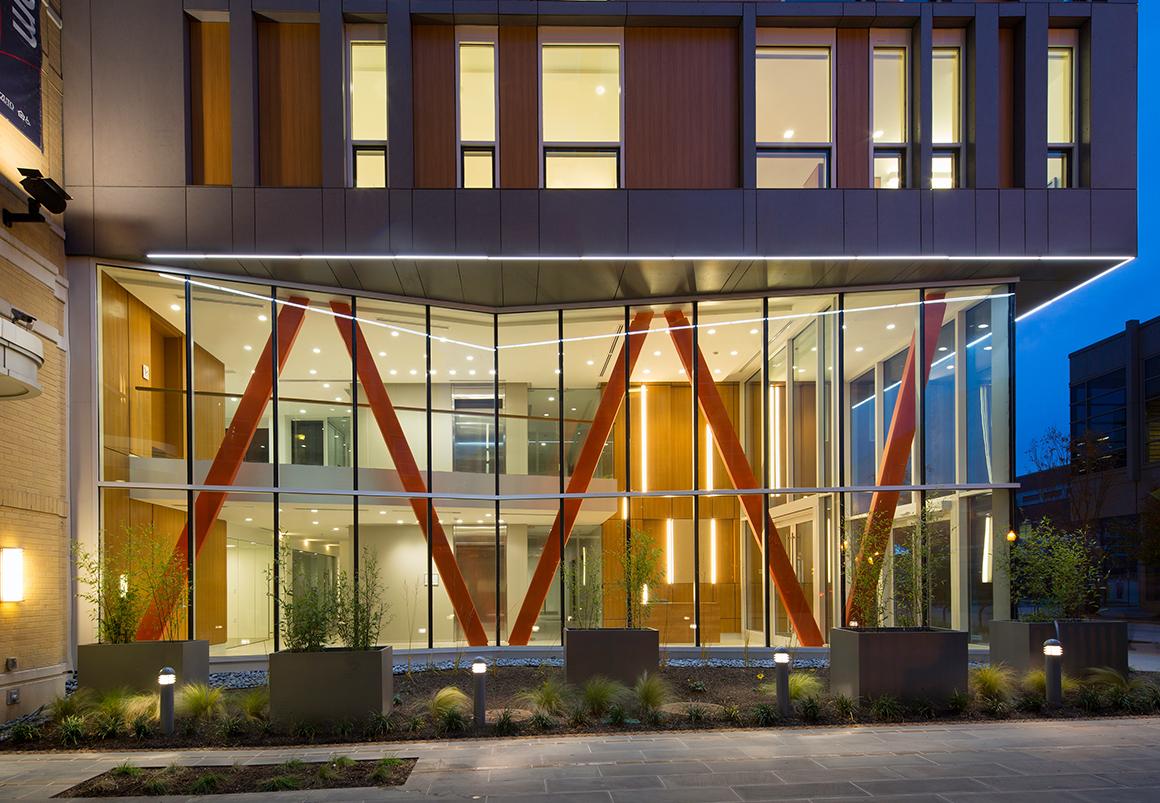 La Casa Permanent Supportive Housing Washington DC Studio Twenty Seven Architecture