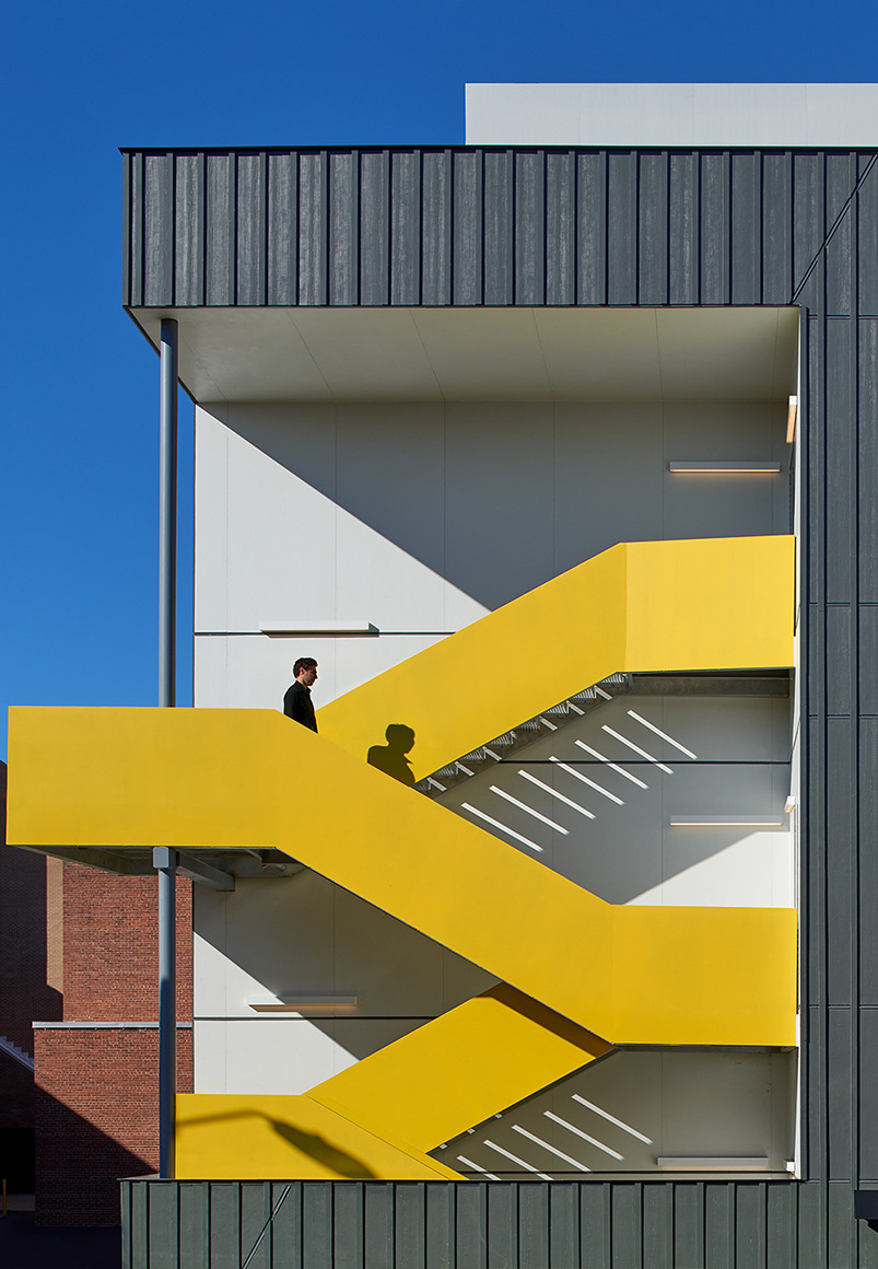 Studio Twenty Seven Architecture Mundo Verde Fragment