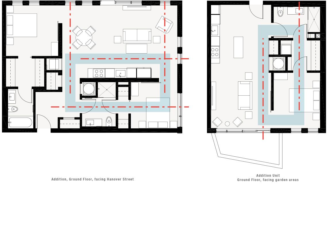 Chapman Coal Company Garage and Stable Studio Twenty Seven Architecture