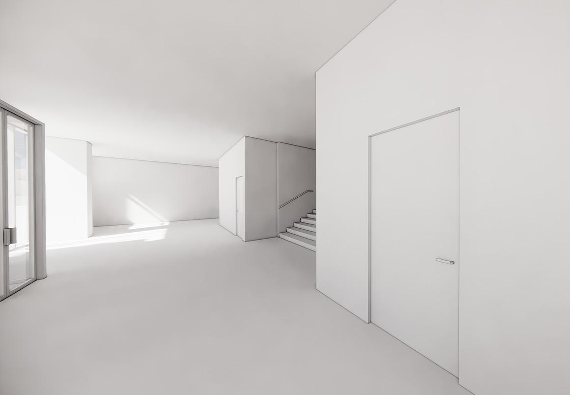 Judiciary House Apartments Studio Twenty Seven Architecture